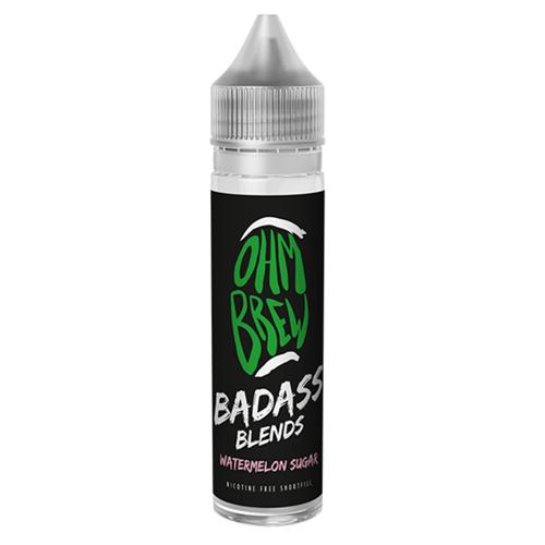 Badass Blends Watermelon Sugar