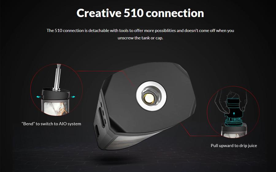 Creative 510 Connection