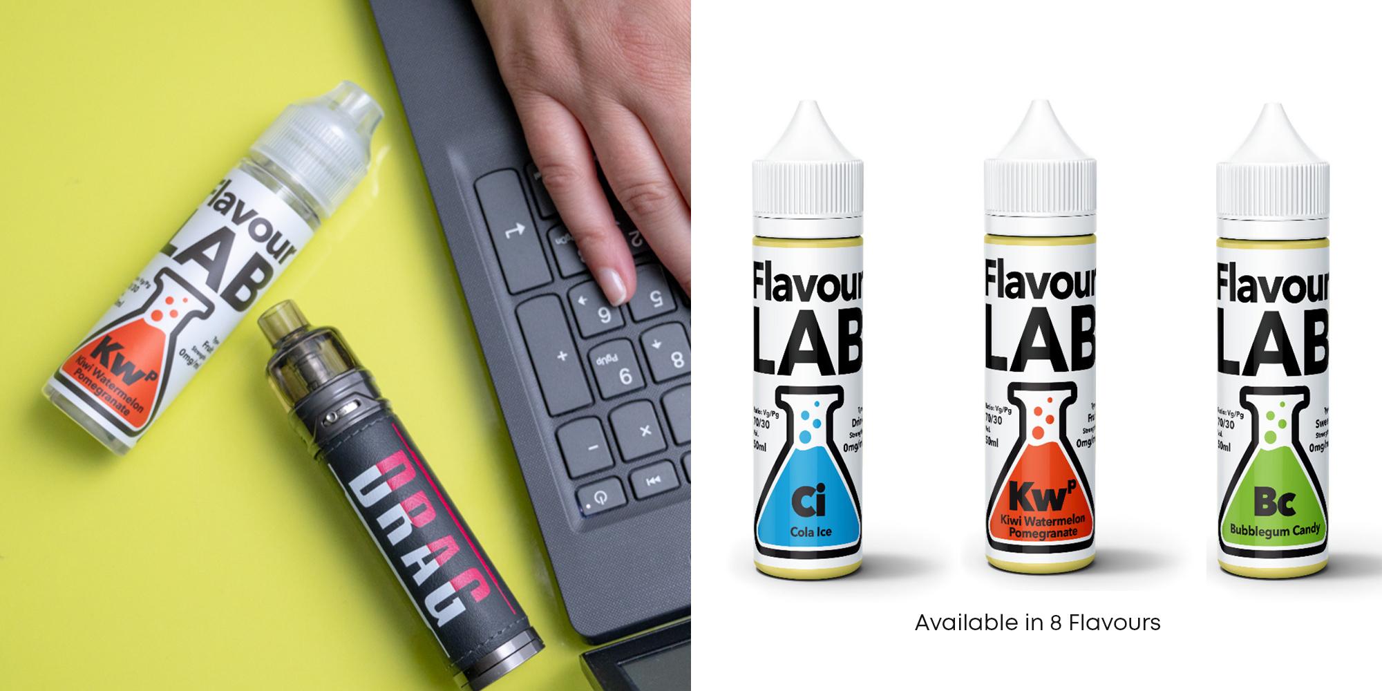 Ohm Brew Flavour Lab