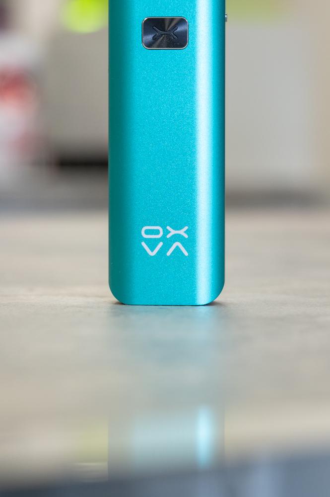 OXVA Xlim Pod Kit - The Build