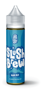 Slush Brew Blue Mix