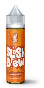 Slush Brew Orange Mix