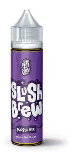 Slush Brew Purple Mix