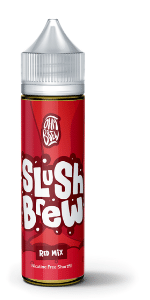Slush Brew Red Mix