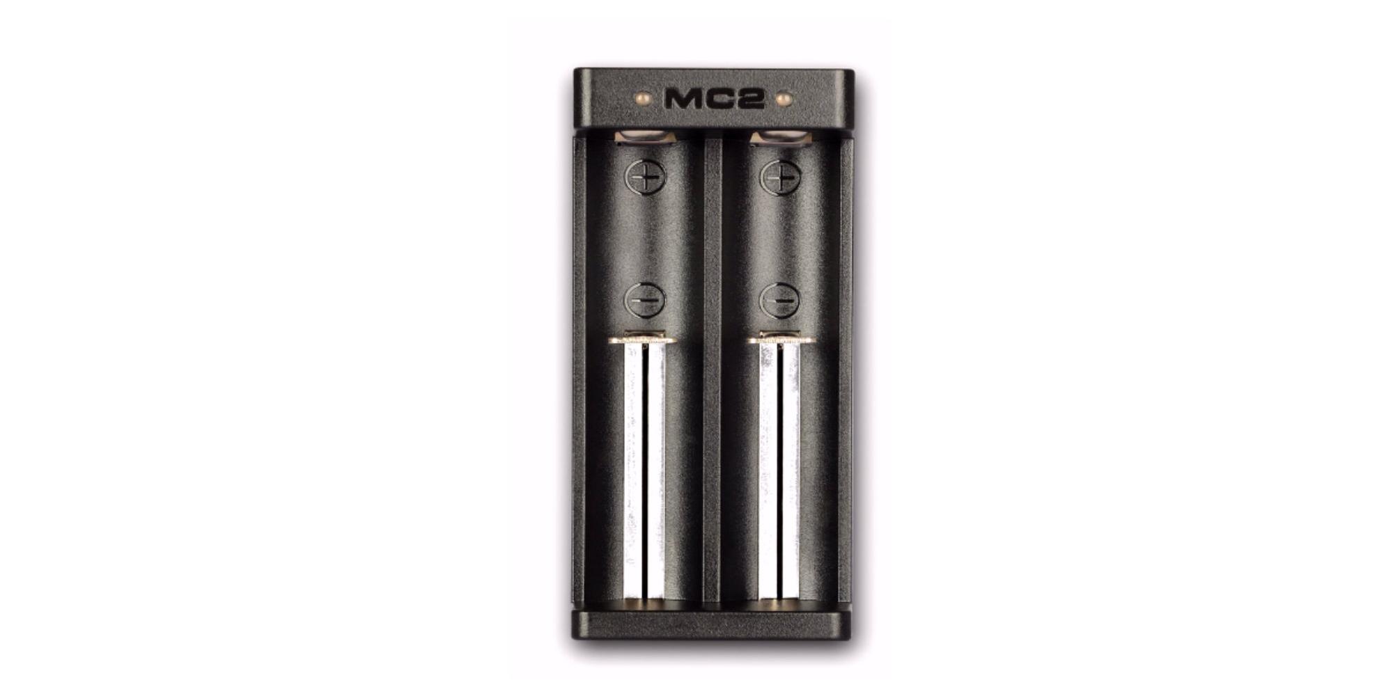 XTAR MC2 Battery Charger