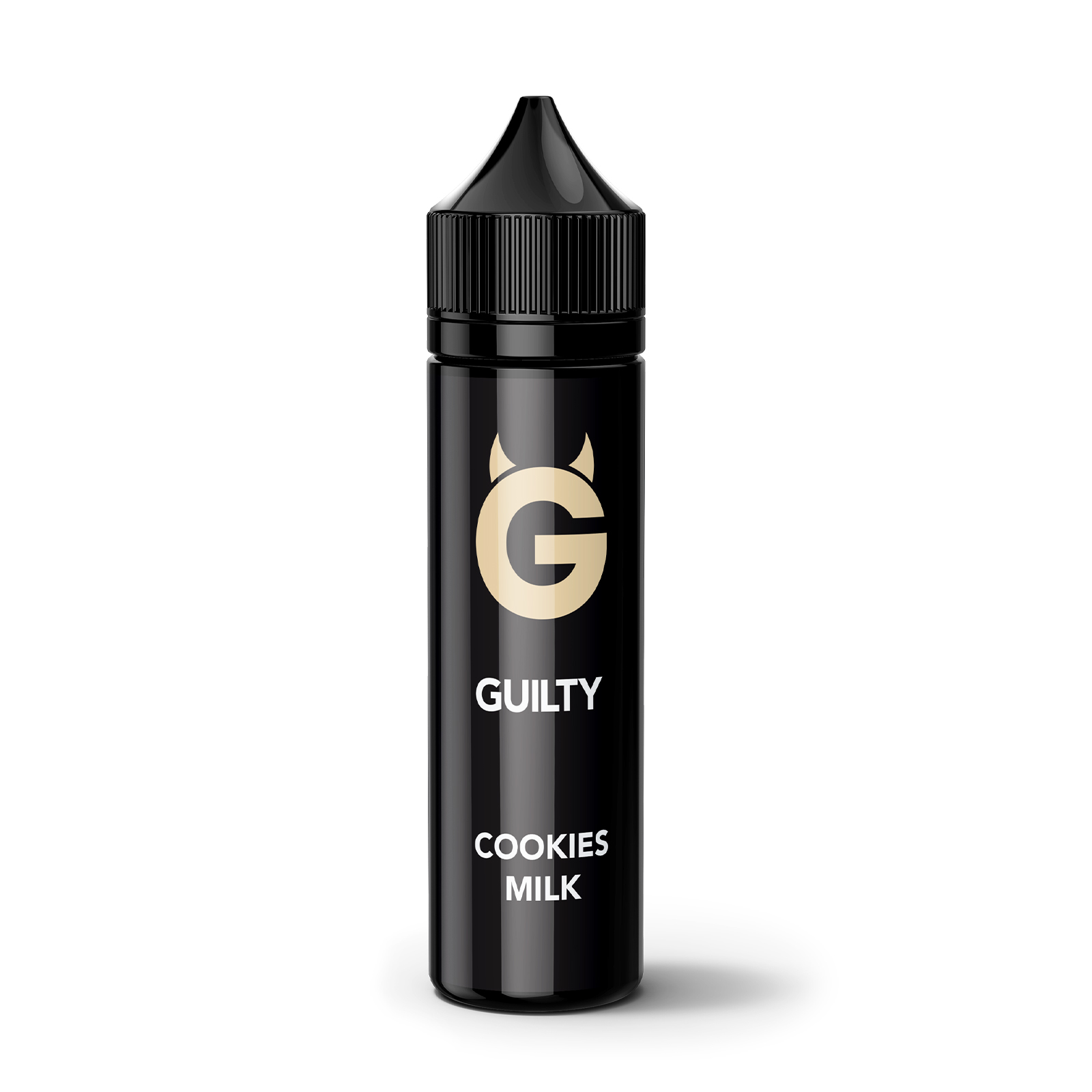 Guilty Cookies Milk