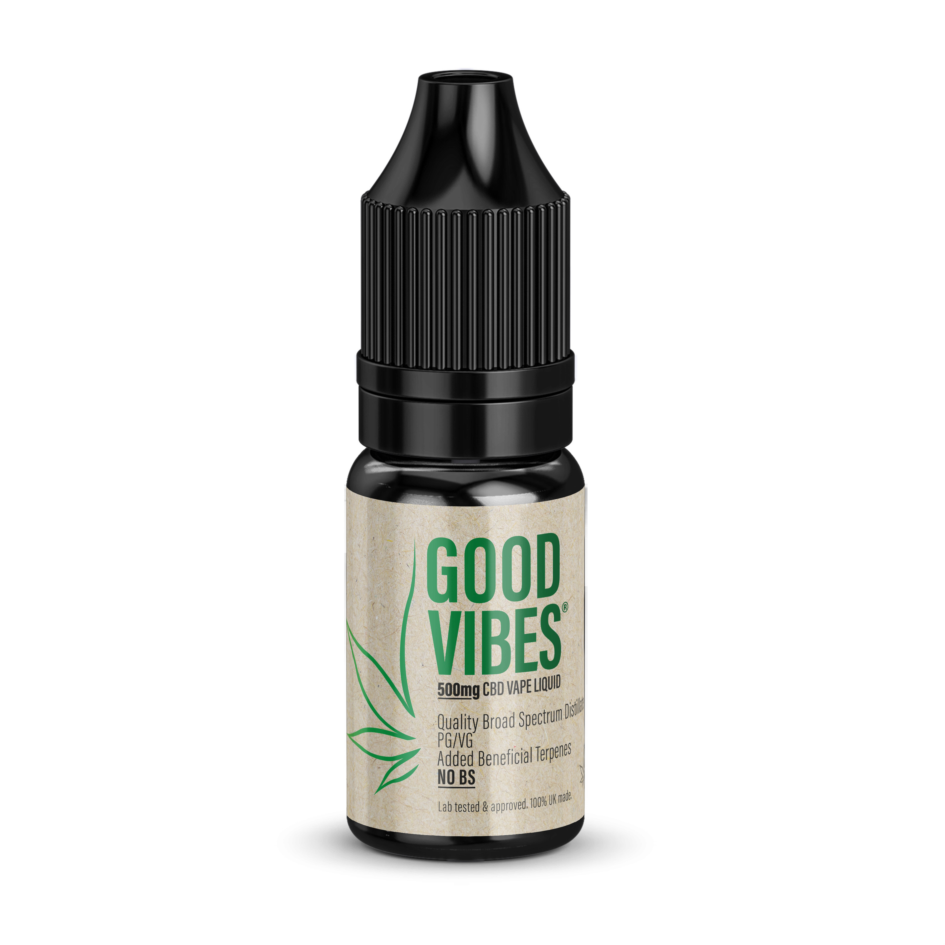 Good Vibes E-Liquid 500mg