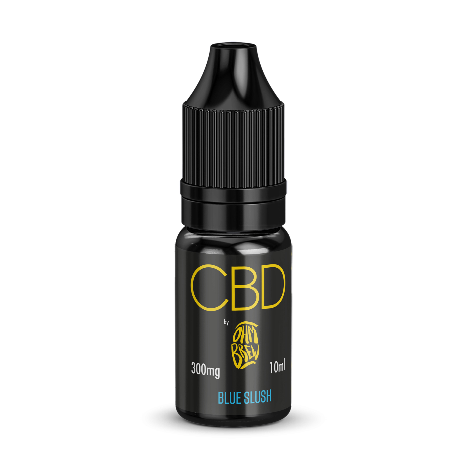 Ohm Brew Blue Slush CBD 300mg