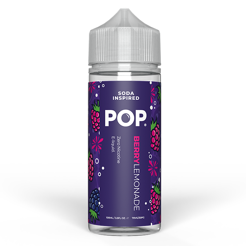 POP Berry Lemonade