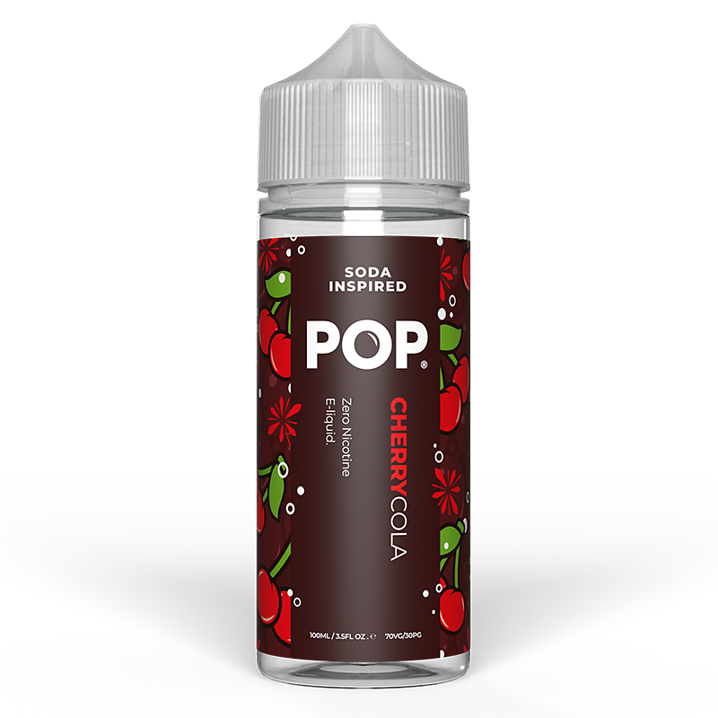 POP Cherry Cola