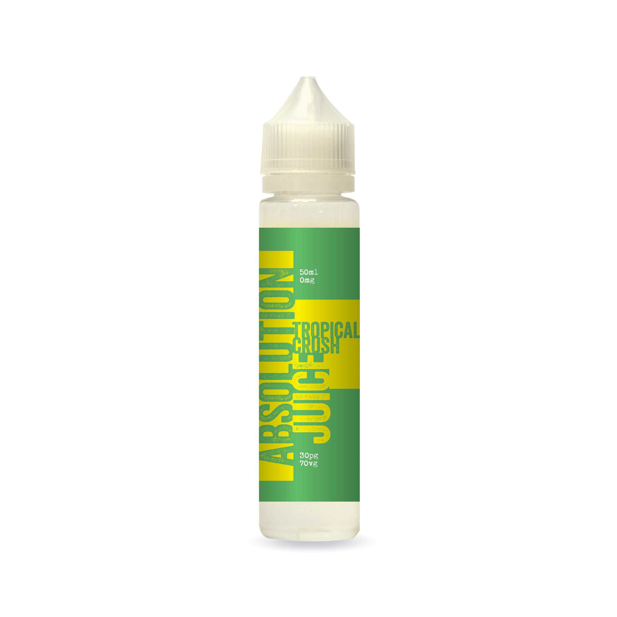 Absolution Juice Tropical Crush