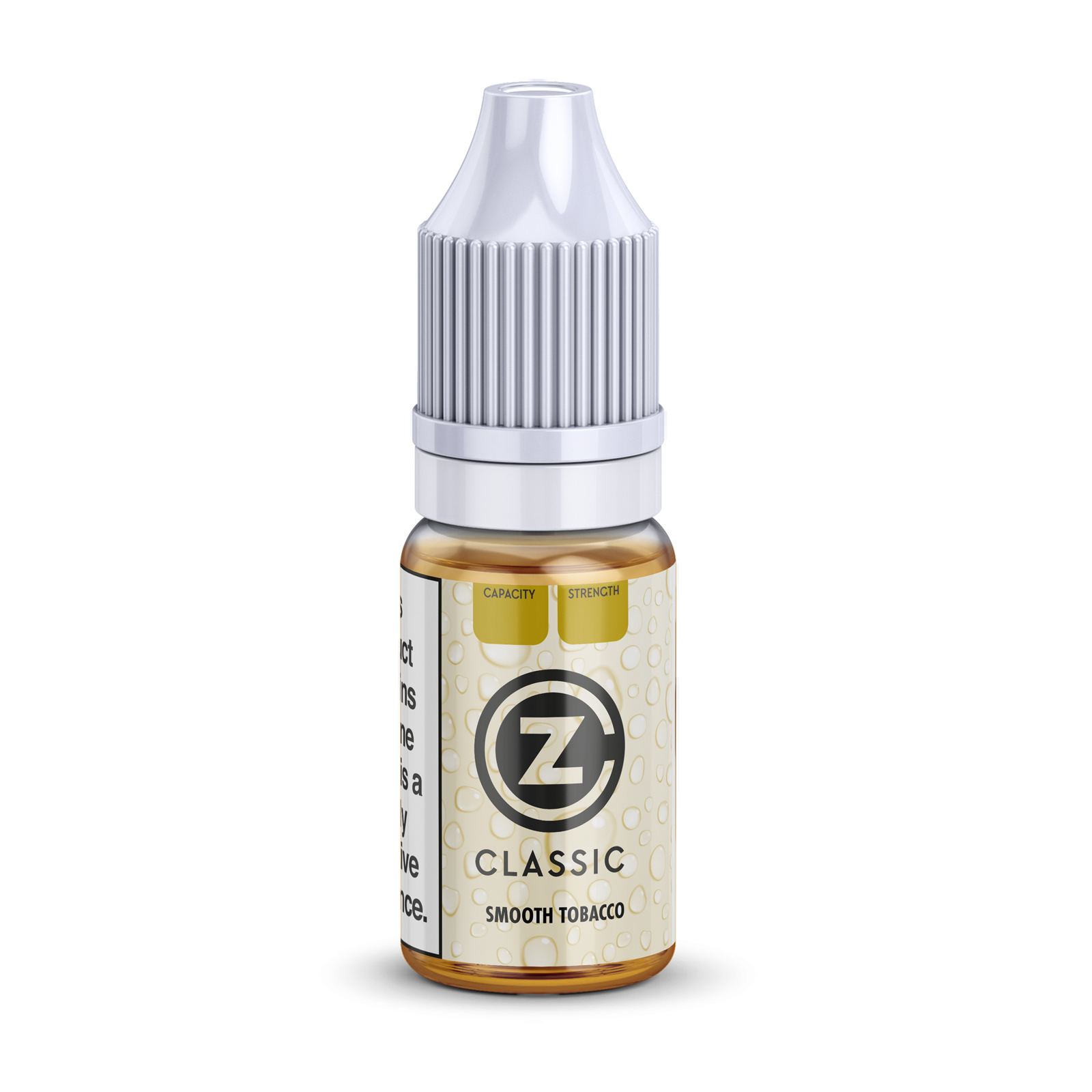 Ziggicig Classic Smooth Tobacco