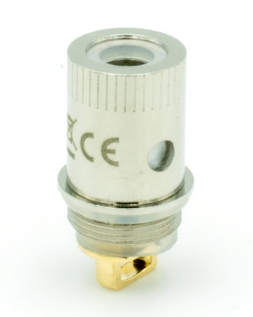 Jac Vapour Series 17 and 22 Coils
