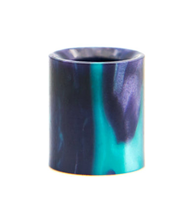 Pockex Drip Tip Resin Swirl